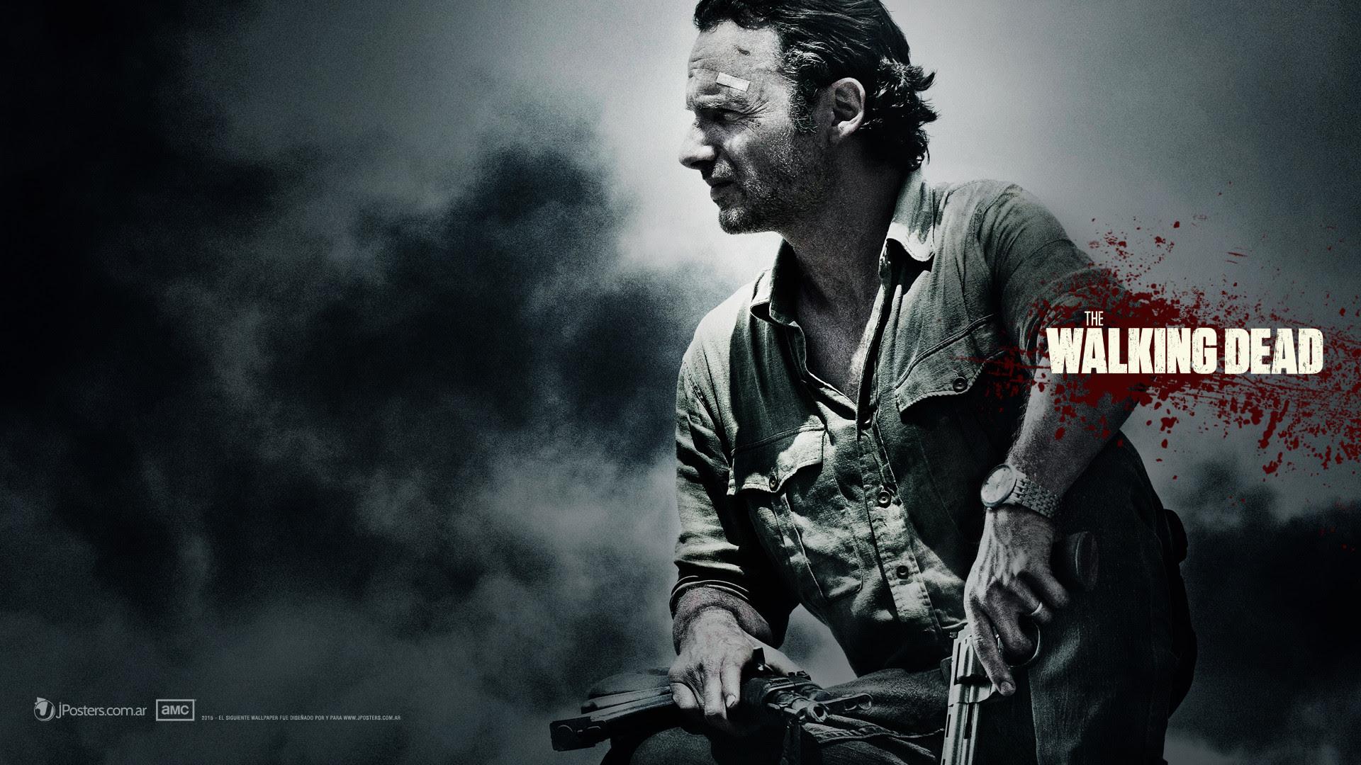 The Walking Dead Wallpaper Season 6 50 Images