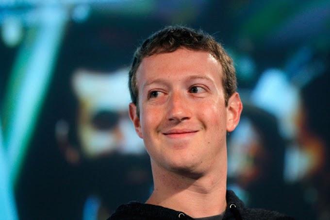 Цукерберг извинился за сбой в работе Facebook, WhatsApp