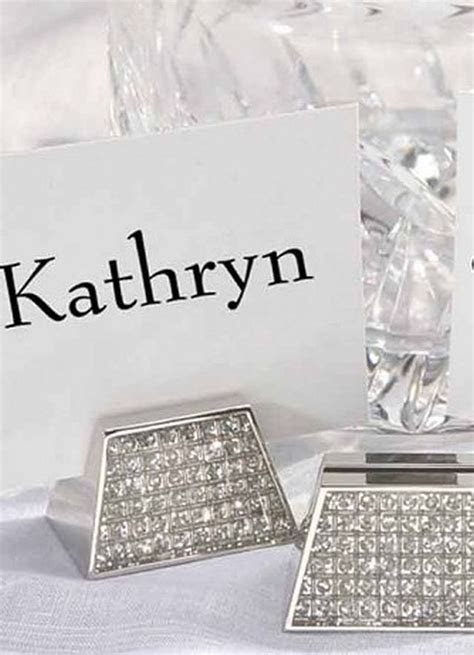 8 best Place Card Holders images on Pinterest   Place card