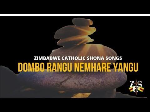 Zimbabwe Catholic  Shona Songs  - Dombo Rangu Nemhare Yangu