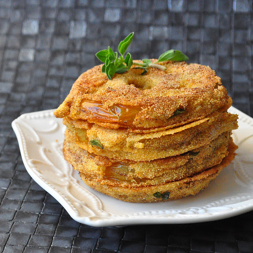 Fried Green Tomatoes 2