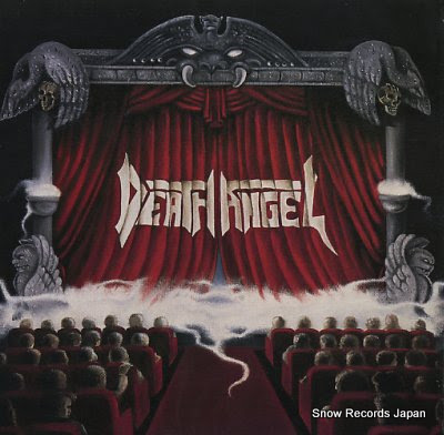 DEATH ANGEL act iii