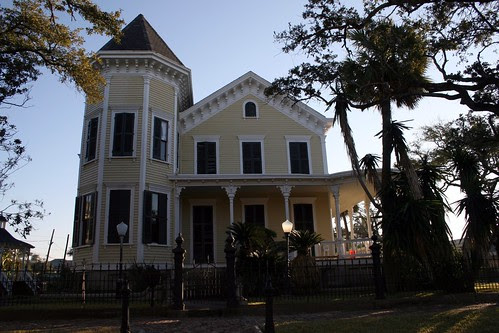 walter s. davis house