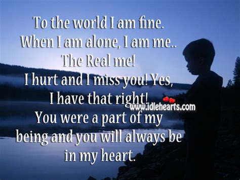 You Will Always Have My Heart Quotes