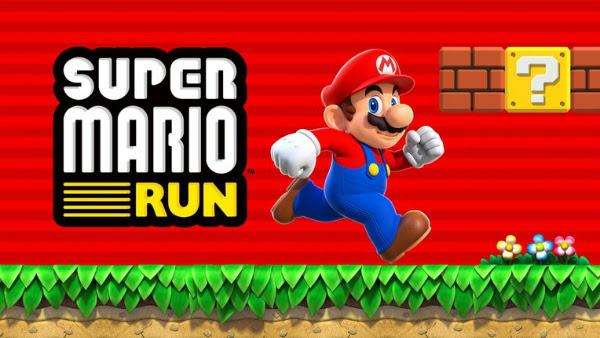 تطبيق Super Mario Run يبدأ أولى خطواته على أندرويد