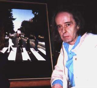 fotografo de portada de abbey road de The Beatles