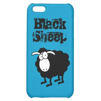 Black Sheep Case iPhone 5C Covers