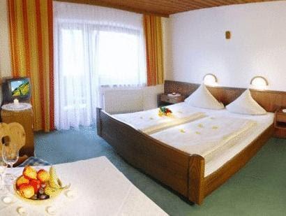 Reviews Hotel Eckartauerhof