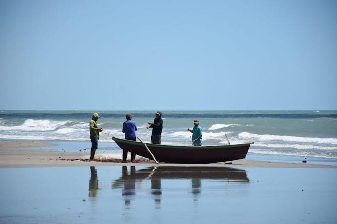 Coqueiro, Arrombado e Maramar: qual a sua praia preferida do Piauí? - PRAIAS CENOGRÁFICAS