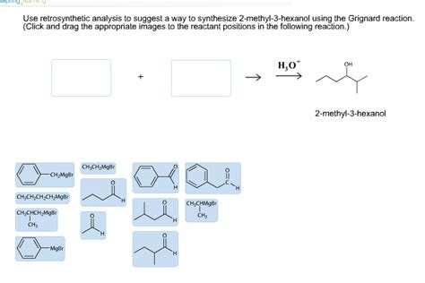 solved  retrosynthetic analysis  suggest    sy