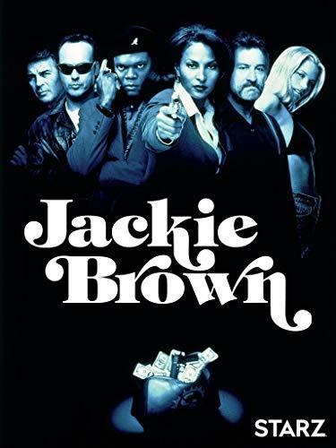 Jackie Brown Netflix