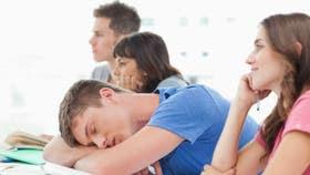 Cuando dormimos mal, al día siguiente empeora nuestra capacidad para prestar atención