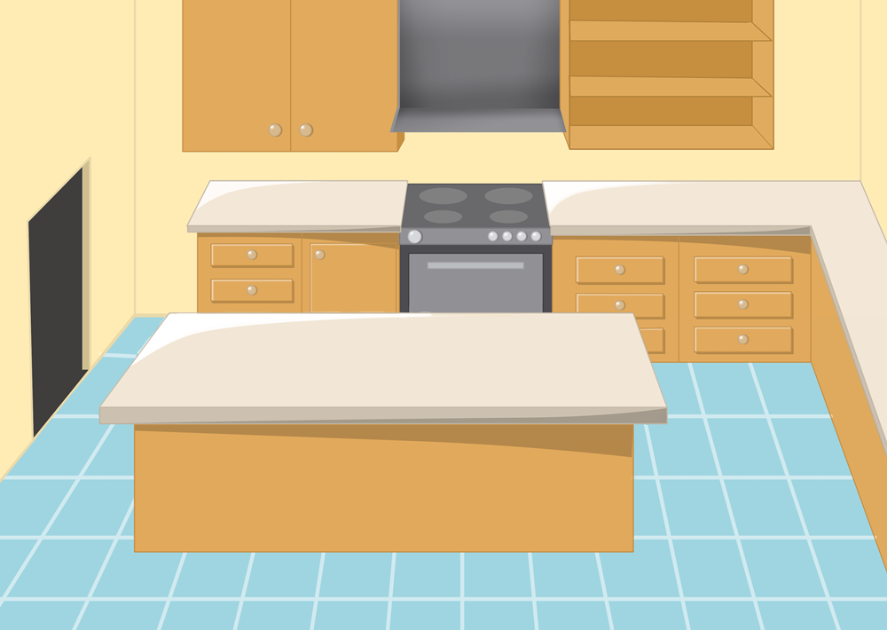 Kitchen free to use cliparts