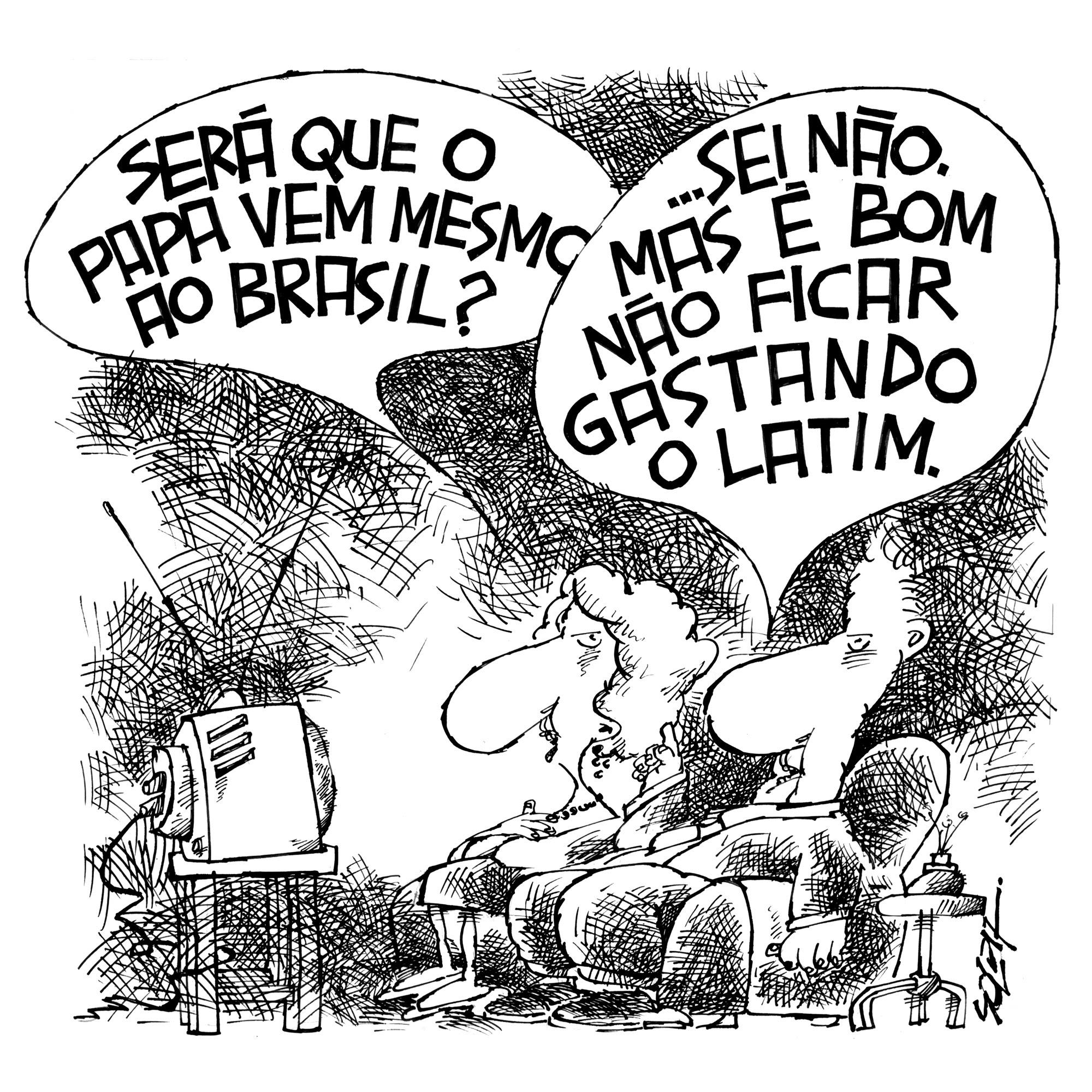 GASTANDO-O-LATIM