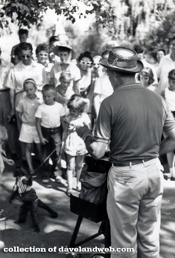 June 1959 Trip to California, Pt. 3