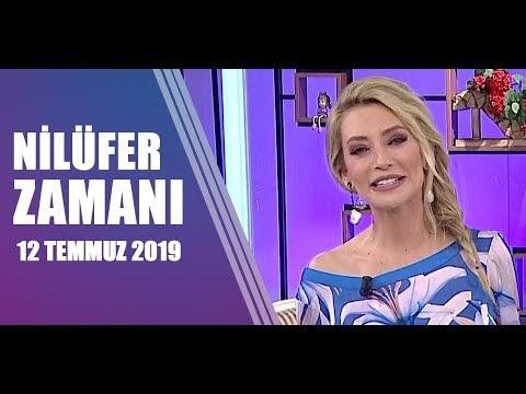 Nilüfer Zamanı 15 Temmuz 2019 izle