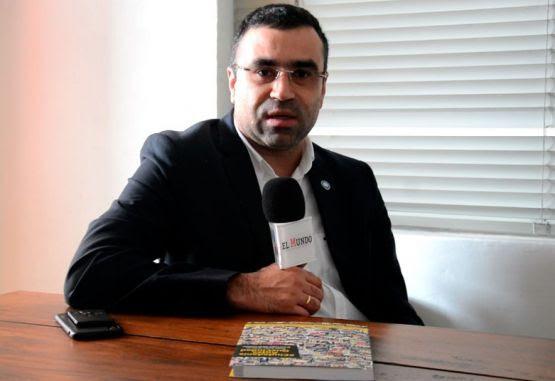 Ciudadanía más que ciudad de Sergio Roldán