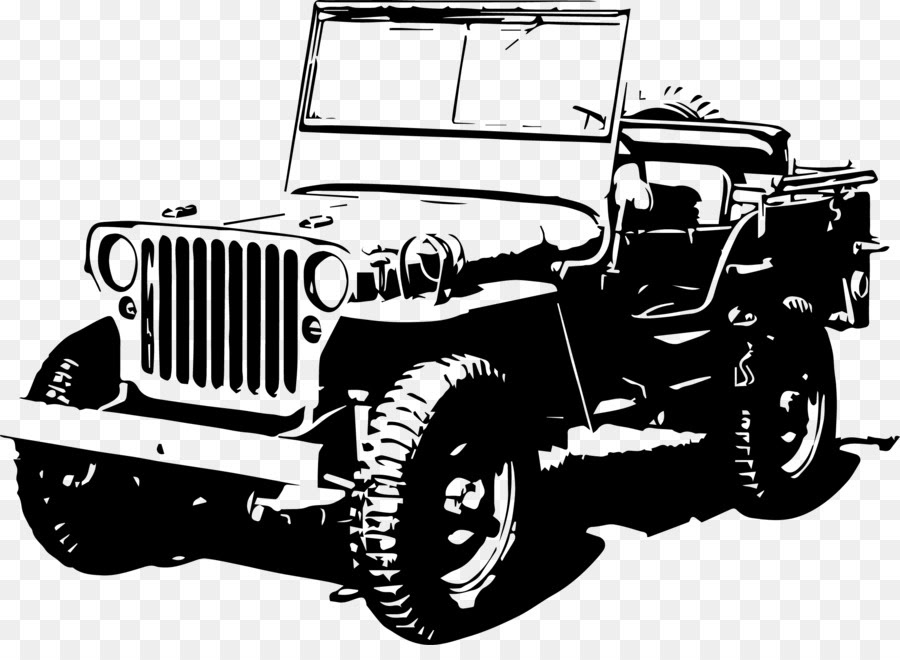 Download Download Jeep Svg Free Pics Free SVG files | Silhouette ...
