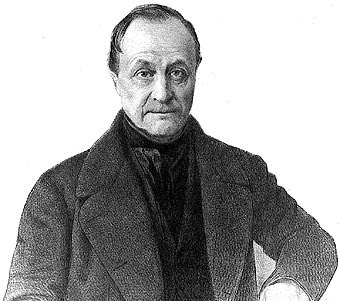 Auguste Comte |
