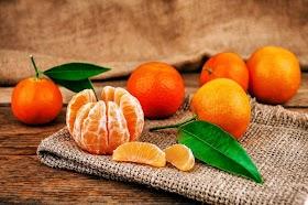 7 Jenis Jeruk yang Sering Ditemukan di Pasar, Sudah Tahu Bedanya? oleh - biskuitroma.xyz
