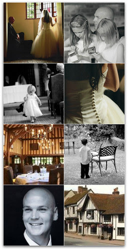 5th Wedding Anniversary - Today :O)