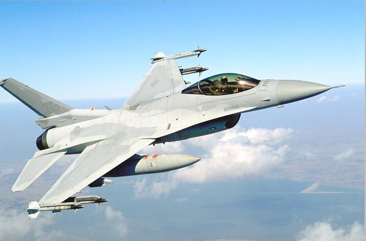 Corea del Sur cancela contrato de actualizacion de sus F-16