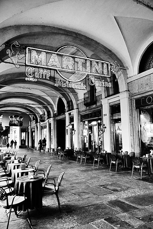 Caffè Torino© by Haalo