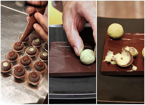 Cioccolatini di Manuela