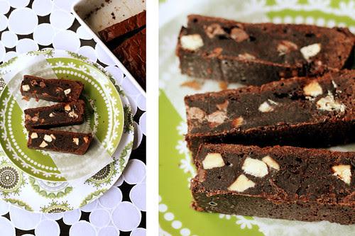 Zoe Bakes Chocolate Zucchini Cake