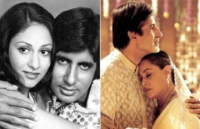 Amitabh Bachchan ने पत्नी जया को लेकर किया खुलासा, बताया- 'कैसे पकड़ती हैं गलत नियत वाले लोगों को'