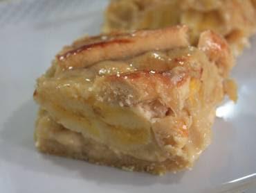 Resultado de imagem para foto Bolo Torta de Banana