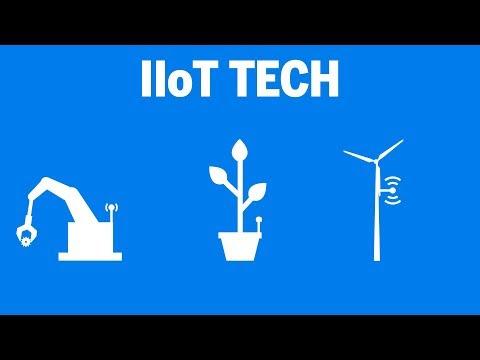 .工業物聯網的應用場景和市場潛力