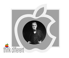 think different edison