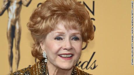 Morreu Debbie Reynolds (1932-2016)