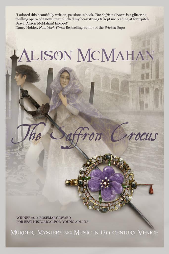 02_The Saffron Crocus