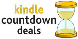 Kindle Countdown Deal: Limited Time Discounts on Kindle Exclusive eBooks