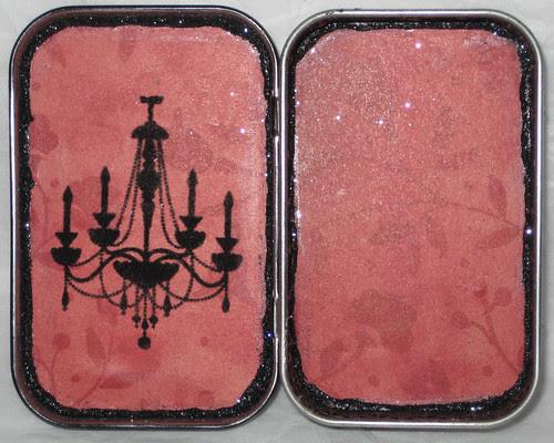 altoid tin from a-roze empty