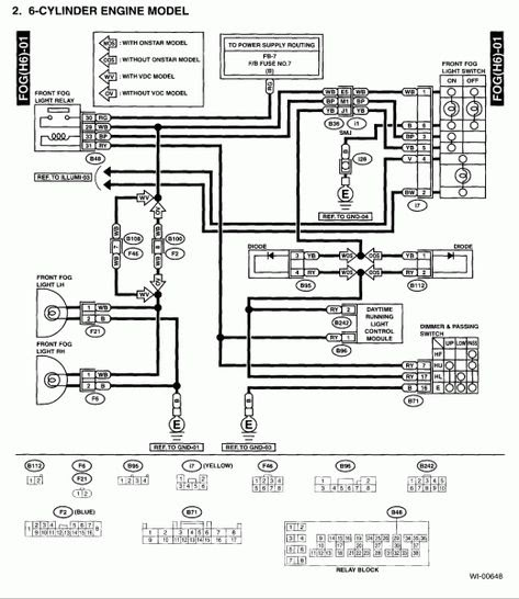 2002 hyundai santum fe wiring diagram