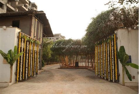 Elegant Outdoor Wedding Decoration Ideas   Wedding