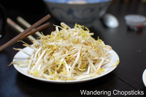 Pho Ga (Vietnamese Chicken Noodle Soup) 10