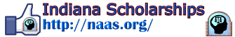Scholarships for Accredited Schools in Indiana