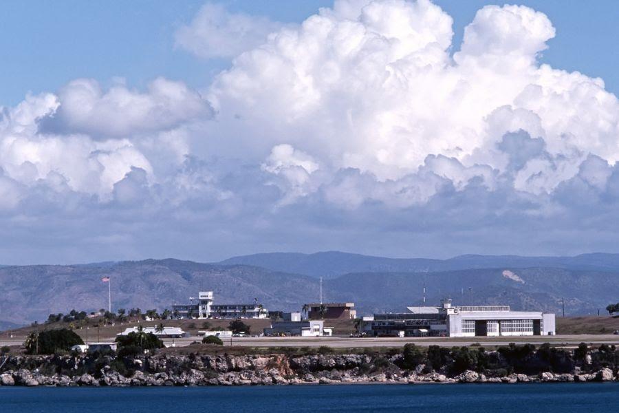 Kg4dy Guantanamo Bay News Information