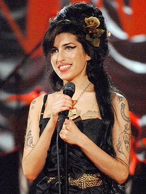 Amy Winehouse's Cause of Death: Alcohol Poisoning | Amy Winehouse