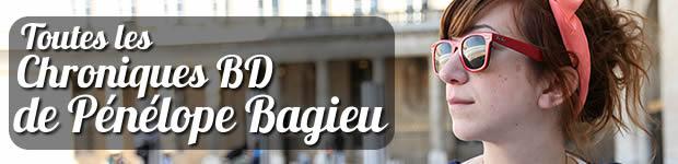 Penelope Bagieu
