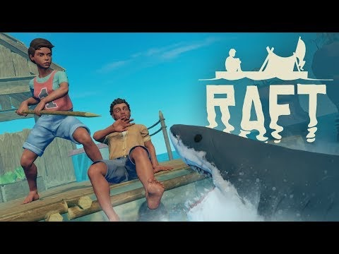 Raft Review | Story | Gameplay