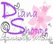 Diana Shoppe!