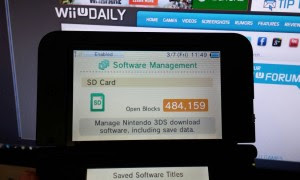 How To Format A High Capacity Sd Card For Use With Nintendo