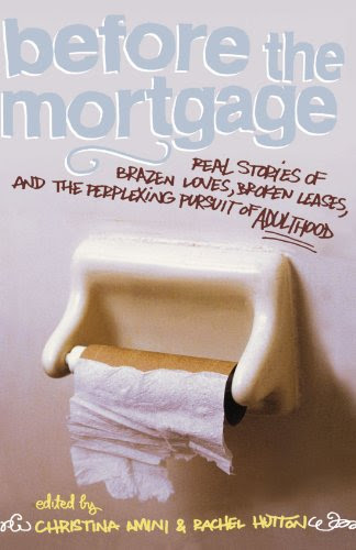 Before the Mortgage