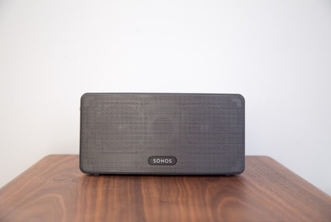 IKEA: Sonos speaker control remote will be available on October 1
