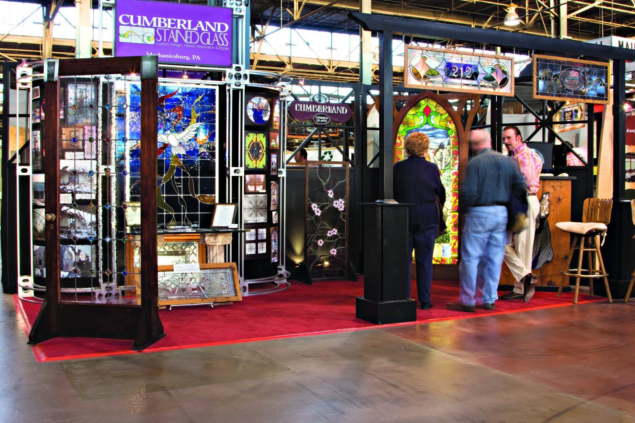 Pennsylvania Home Show opening with nearly 300 exhibitors at Farm